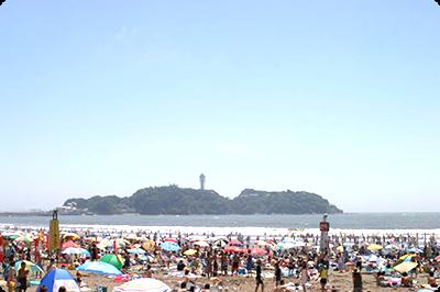 江ノ島画像1