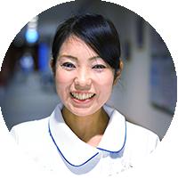 林ゑり子顔写真